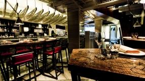 Bar IO