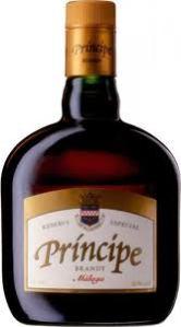 Brandy Príncipe