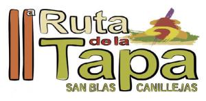 Logo Ruta Tapas