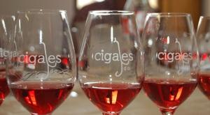 Hace tiempo que los rosados dejaron de ser la principal seña de identidad de Cigales. / DO CIGALES