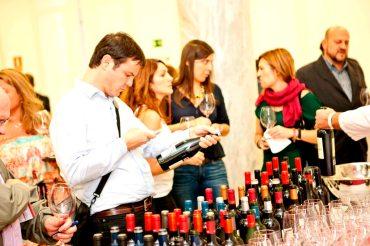 Salon de novedades de vinos de Rioja06