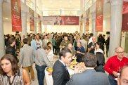 Salon de novedades de vinos de Rioja43
