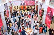 Salon de novedades de vinos de Rioja57