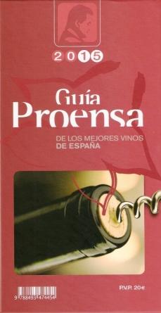 Guía Proensa 2015