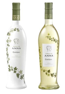 Mosaico Viñas de Anna