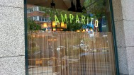 Restaurante Amparito Roca